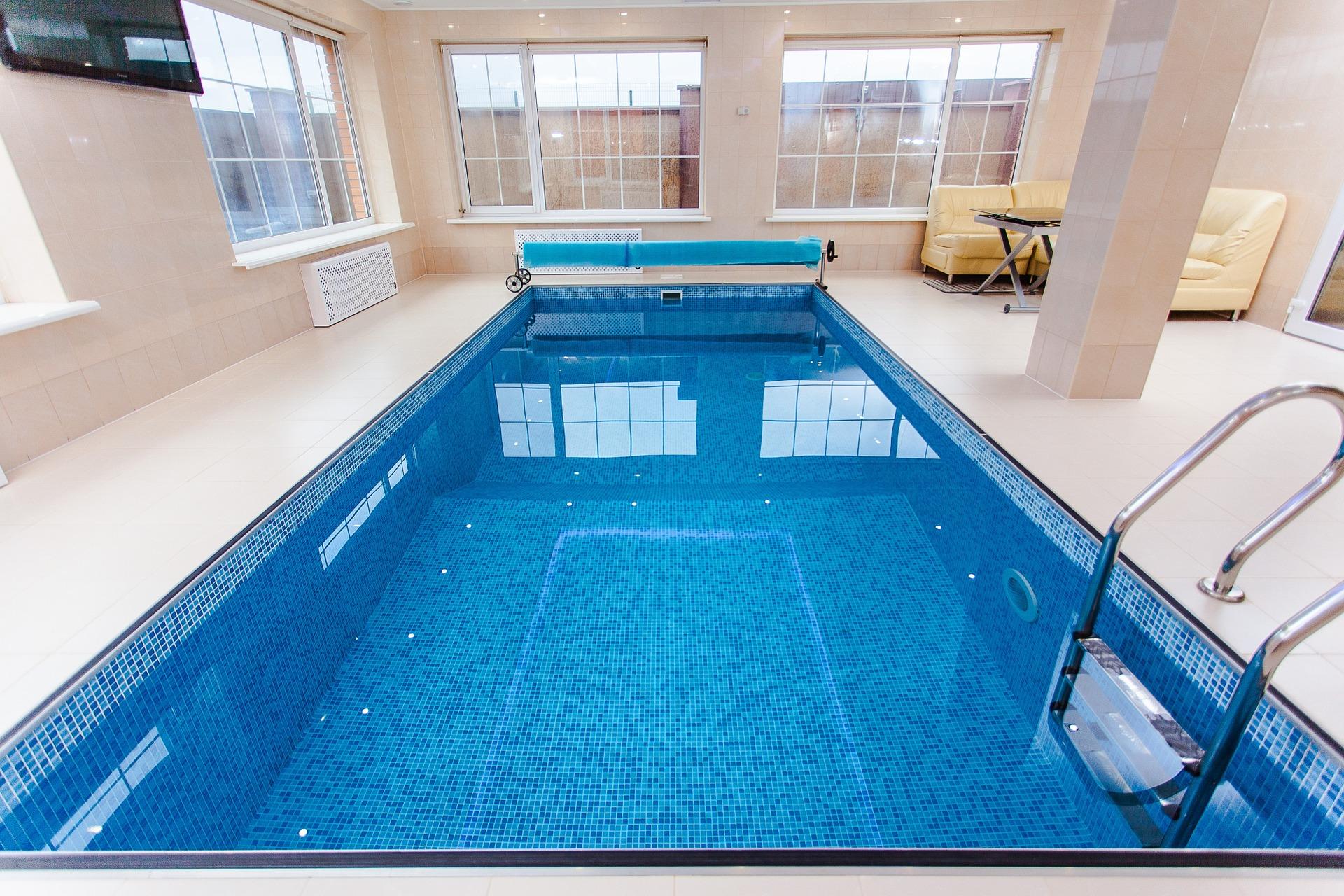 Analisi delle acque di piscine